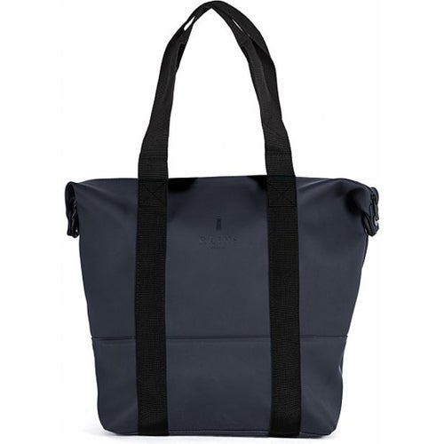 Rains City Ladies Shopper Bag - Blue
