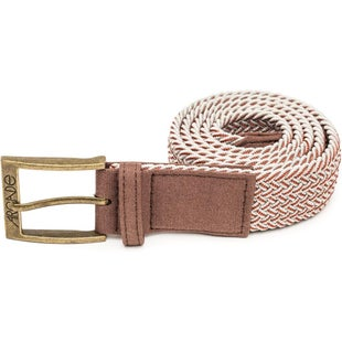 Arcade Belts The Gaucho Web Belt - Tan