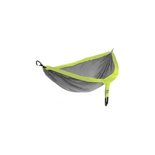 ENO Double Nest Hammock - Grey Neon