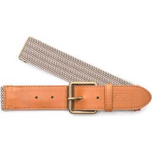 Arcade Belts The Tailor Web Belt - Tan