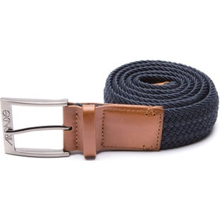 Arcade Belts The Hudson Web Belt - Navy 16