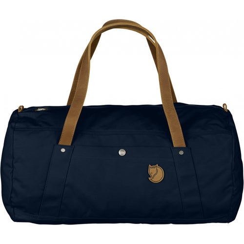 Fjallraven No 4 Duffle Bag - Navy