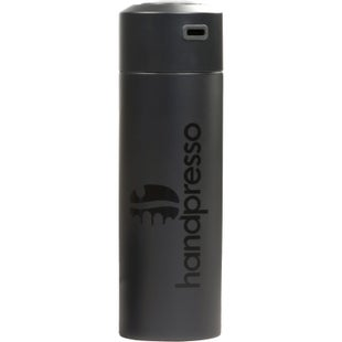 Handpresso Thermos Flask Camping Accessory - Black