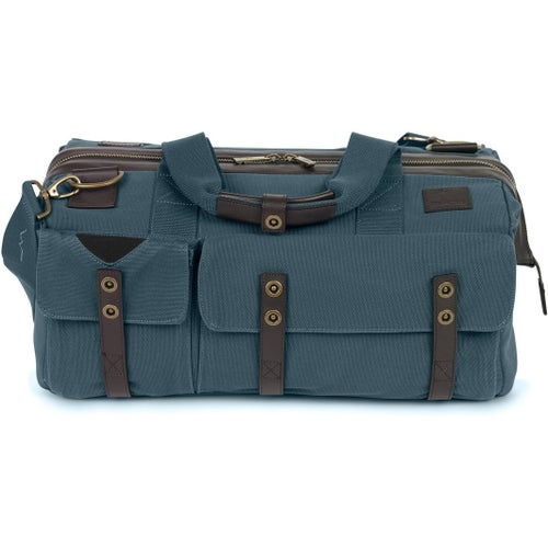 Millican Harry Gladstone Bag Luggage - Grey Blue