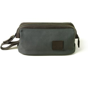 Millican Peter The Doctors Washbag - Slate Green