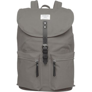 Sandqvist Roald Backpack - Grey