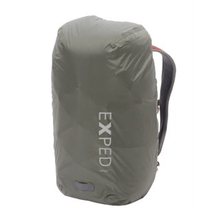 Exped Raincover Large Backpack Cover - Charcoal Grey