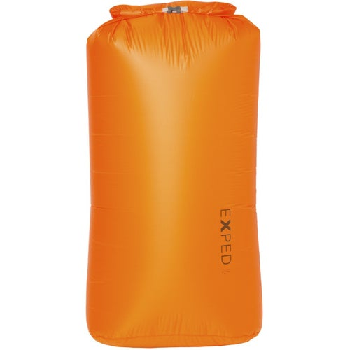 Exped Pack Liner 50L Drybag - Orange