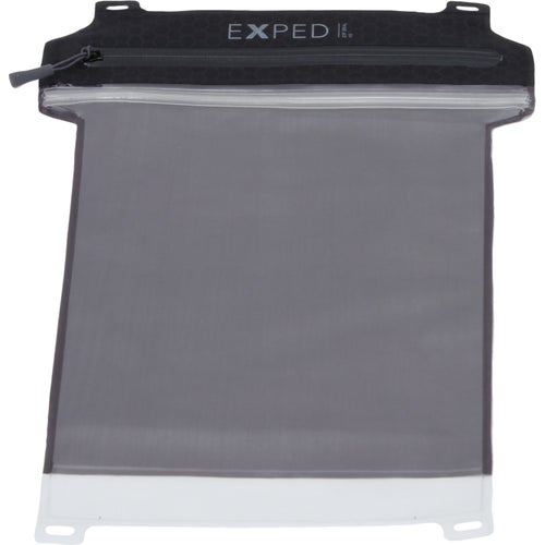 Exped Zip Seal Case 10 Inch Tablet Tablet Case - Transparent