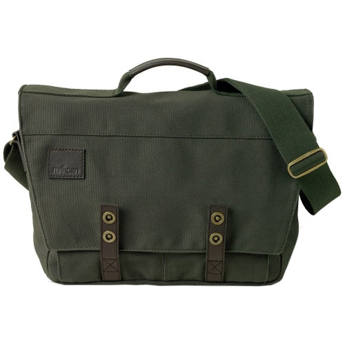 Millican Mark the Field Bag - Slate Green
