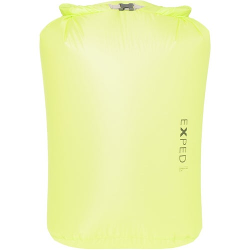 Exped Pack Liner 30L Drybag - Lime