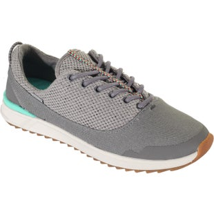 Reef Rover Low TX Ladies Shoes - Grey Green