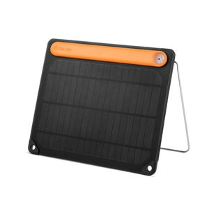 Biolite Solar Panel 5 Plus Charger - Black