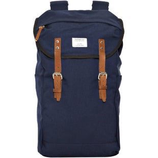 Sandqvist Hans Backpack - Blue