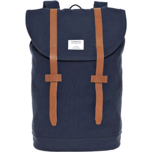 Sandqvist Stig Backpack - Blue