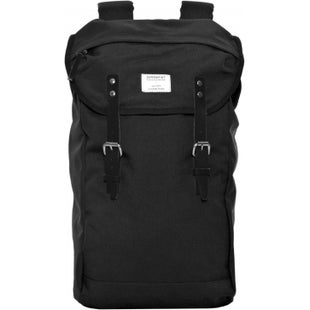 Sandqvist Hans Backpack - Black w Black