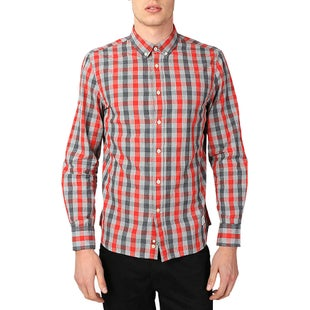 Penfield Wadcrest Shirt - Red
