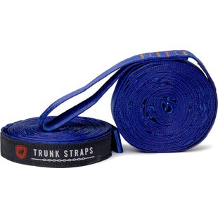 Grand Trunk Trunk Straps for Hammock - Blue