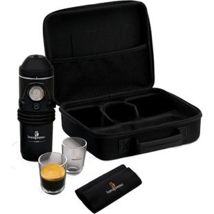 Handpresso Auto Coffee Set Cook System - Black