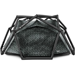 Heimplanet The Cave Inflatable Tent - Cairo Camo