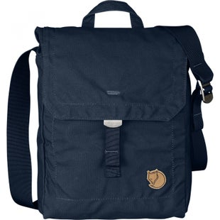 Fjallraven Foldsack No 3 Bag - Navy