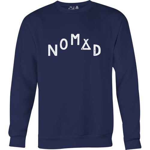 The Level Collective Nomad Sweater