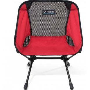 Helinox Chair One Mini Camping Chair - Red
