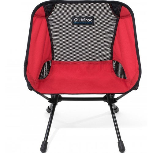 Helinox Chair One Mini Kids Camping Chair - Red