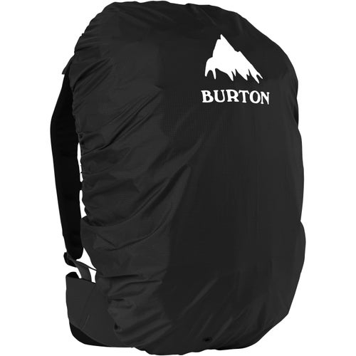 Burton Canopy Cover Backpack Cover - True Black