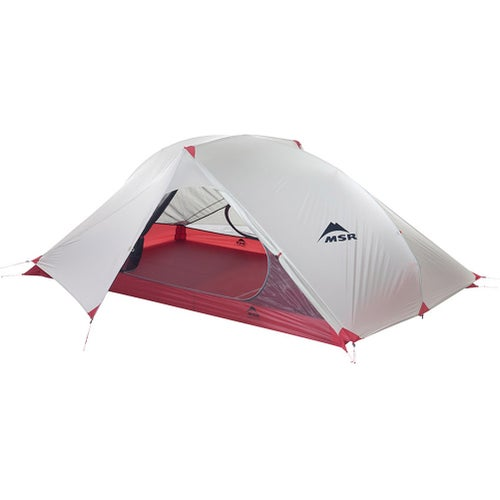 MSR Carbon Reflex 2P Tent - Red