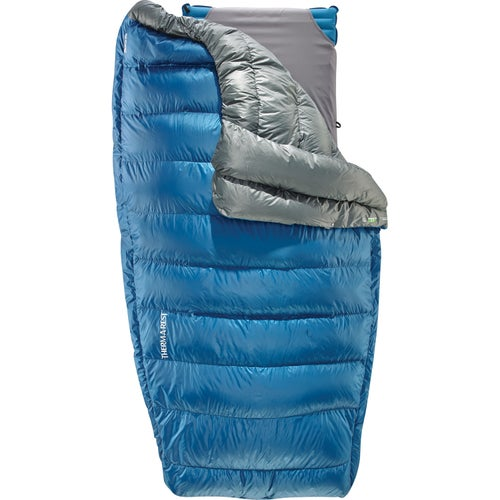 Thermarest Vela Large Blanket - Blue