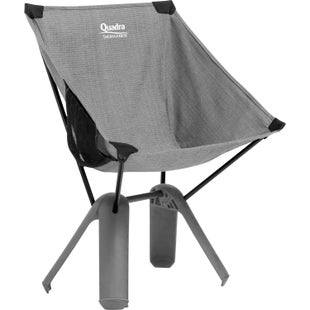 Thermarest Quadra Camping Chair - Storm