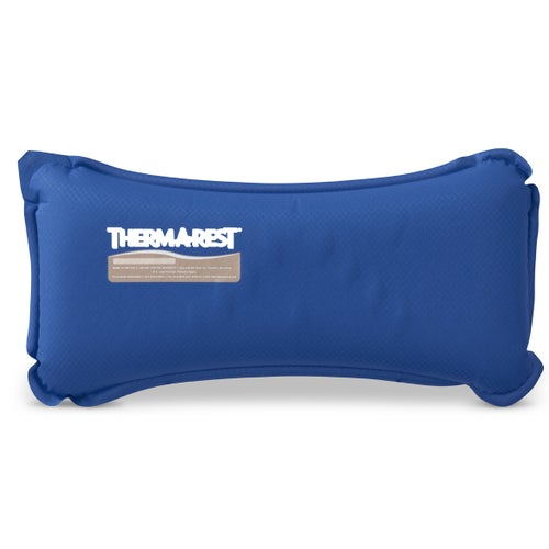Thermarest Lumbar Travel Pillow - Nautical Blue