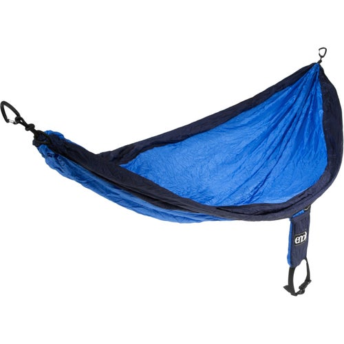 ENO Single Nest Hammock - Navy Royal