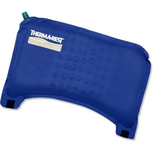 Thermarest Travel Cushion Travel Pillow - Nautical Blue