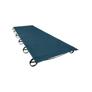 Thermarest Luxurylite Mesh Cot Large Sleep Mat - Blue