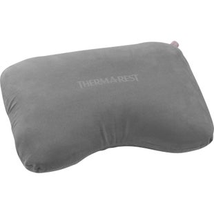 Thermarest Air Head Travel Pillow - Grey