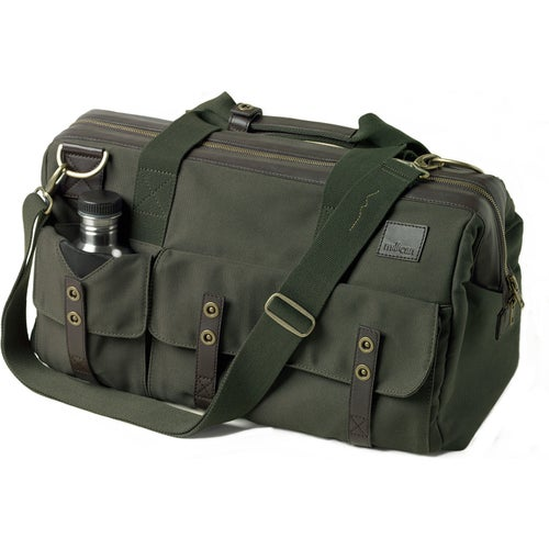 Millican Harry Gladstone Bag Luggage - Slate Green