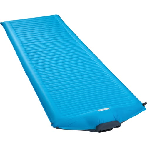 Thermarest NeoAir Camper Extra Large Sleep Mat - Mediterranean Blue