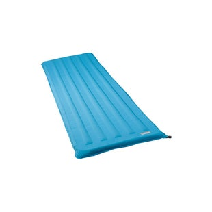 Thermarest Basecamp AF Extra Large Sleep Mat - Mediterranean Blue