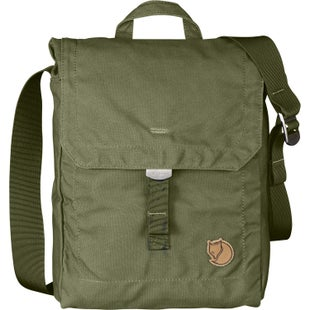 Fjallraven Foldsack No 3 Bag - Green