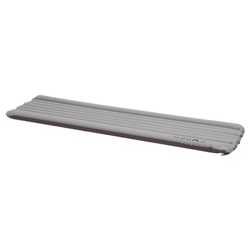 Exped DownMat Lite 5 Long Wide Sleep Mat - Light Grey