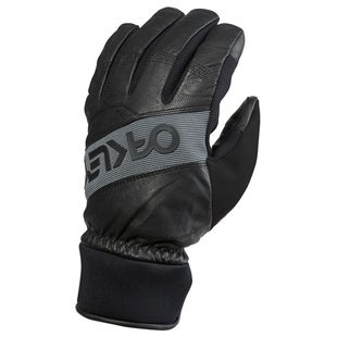 Oakley Factory Winter 2 Snowboard Gloves - Jet Black