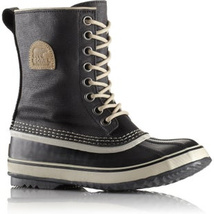 Sorel 1964 Premium Cvs Ladies Boots - Black Cream