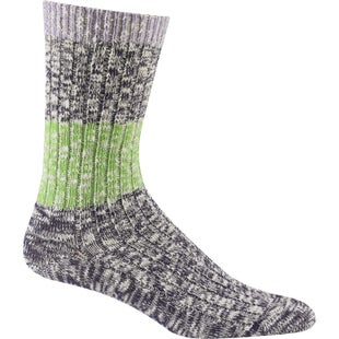 Wigwam Capri Hiking Socks - Purple