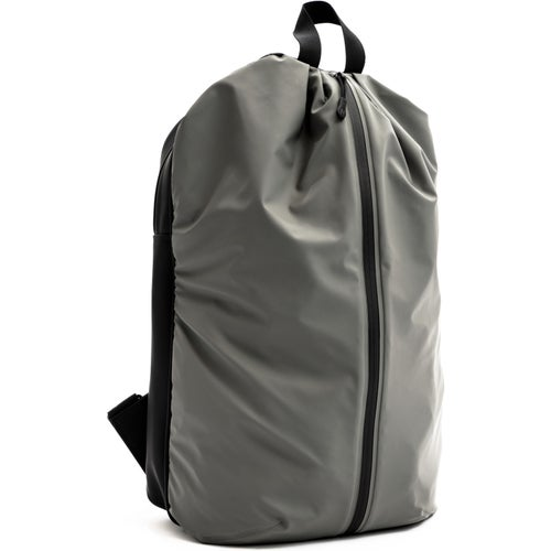 Rains Day Backpack - Grey