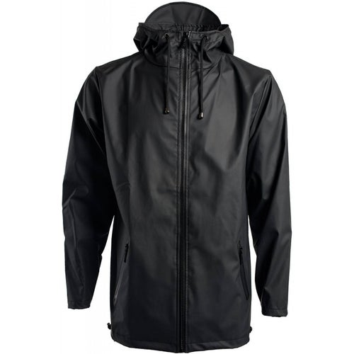 Rains Breaker 17 Jacket - Black