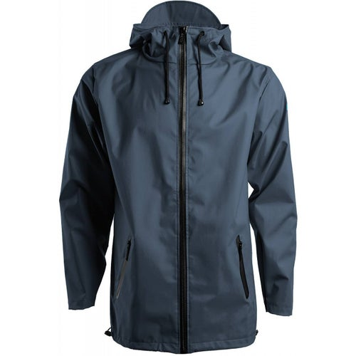 Rains Breaker 17 Jacket - Blue