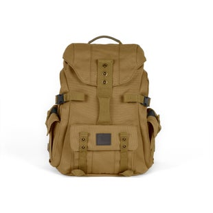 Millican Dave Backpack - Antique Bronze