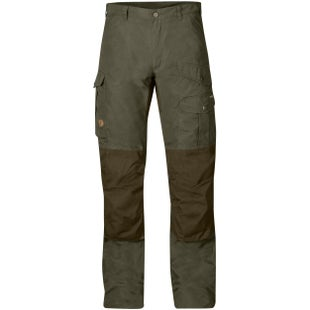 Fjallraven Barents Pro Walking Pants - Tarmac Dark Olive